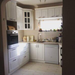 Dizajnirana kuhinja