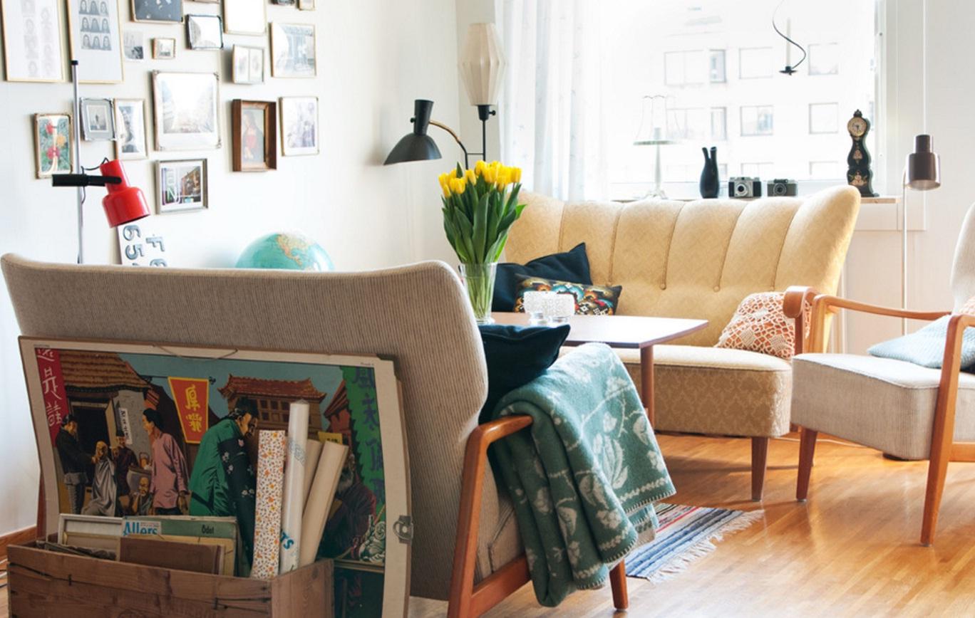 Ljubvne stolice kao zamena za ležaj